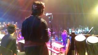 Kereennn..!!!! Aut Boi Nian Amigos Band Konser eksklusive Iwan Fals Goes To Batak
