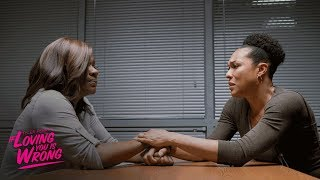 download musica Kellys Emotional Goodbye Tyler Perry's If Loving You Is Wrong Oprah Winfrey Network
