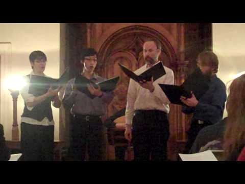 Бёрд Уильям - Ab ortu solis - Venite comedite
