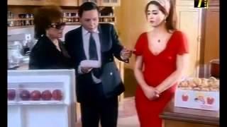 وفاء عامر ساخنة جدا 2 - YouTube.flv