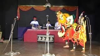 Yakshagana - Jambavathi Kalyana - Lakshmi Janardhana - Part 2