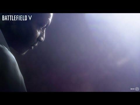 Прохождение Battlefield V. Часть 3: Тиральер (без комментариев) [2K|PC]