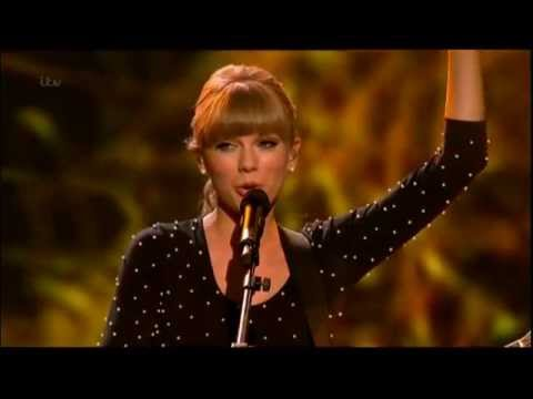 Download Lagu Britain's Got Talent performance: Everything Has Changed MP3 Free