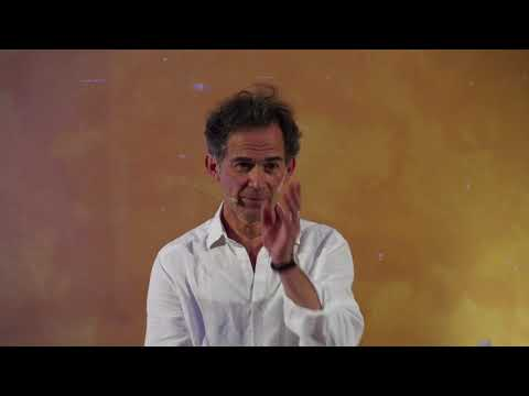 Your Nature is Happiness: Rupert Spira