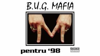 B.U.G. Mafia - Pentru '98 (feat. July & Andreea) (Instrumental)