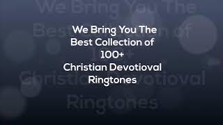download lagu Christian Devotional Ringtone - 2018 Best Collection -  gratis