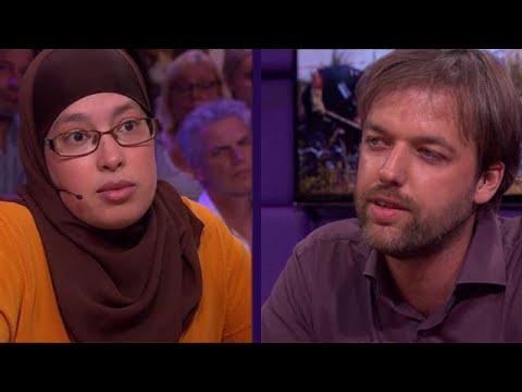 """Kritiek op MH17-column: """"Je weet niet wat je hiermee aanricht"""" - RTL LATE NIGHT/ SUMMER NIGHT"""