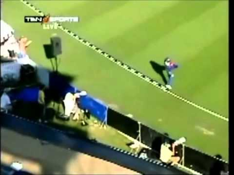 Top 8 Catches In Cricket History