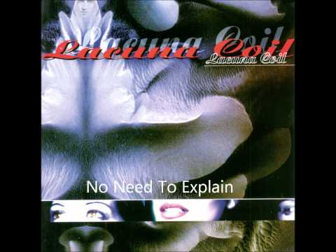 Lacuna Coil - No Need To Explain
