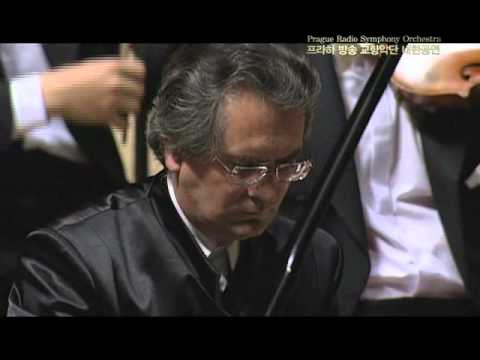 Konstantin Scherbakov plays Beethoven Piano Concerto No. 5, 1st Mvt. (Part 2)