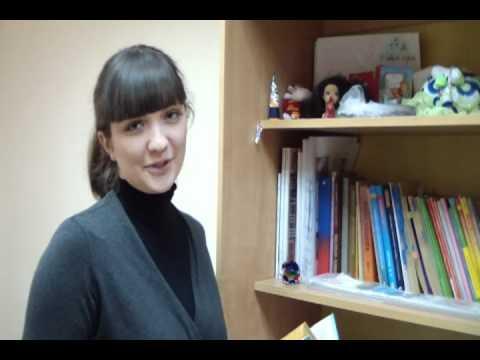 Кабинет психолога (Неля)