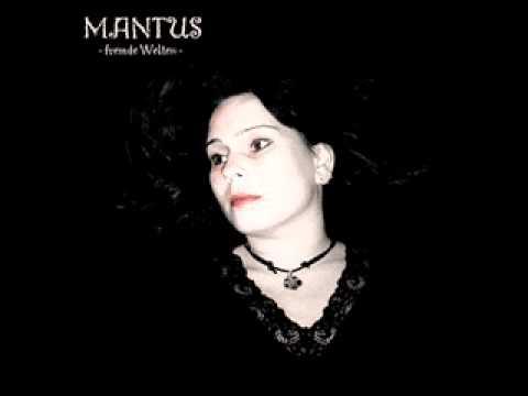Mantus - Wolfsmensch