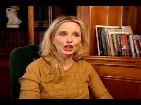 Julie Delpy talks Two Days In Paris