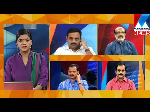 Whose statement to believe in Solar case | Manorama News | Counter Point