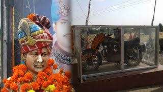 Om Banna's Pali Temple: Why people worship his bullet