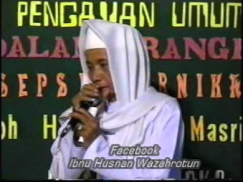 Ibnu HZ Ceramah agama K.H.Marzuki - Langala 1.mpg