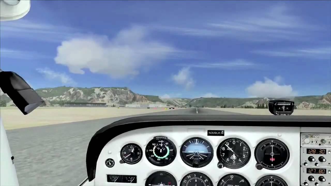 Carenado Cessna Carenado Cessna 172n For Fsx