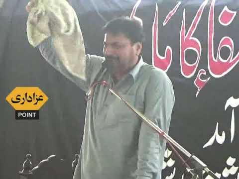 Zakir shams lohar majli 19 augusat 2017 chakamal dearwala korahlal ehsn laiya