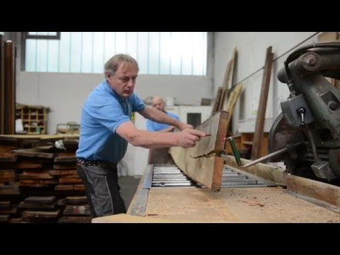 ZEITRAUM FRIDAY – Production of upholstered furniture