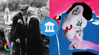 Por amor al arte I Google Arts & Culture