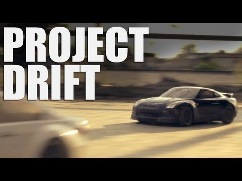 Madspeed Drift RC Street Racing