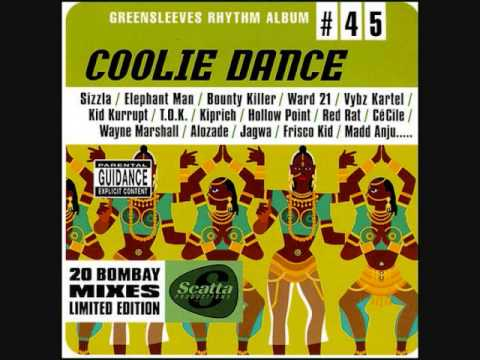 Coolie Dance Riddim Mix (2003) By Dj.wolfpak video