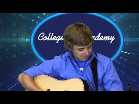 Collegedale Academy's Idol - 04/02/2014