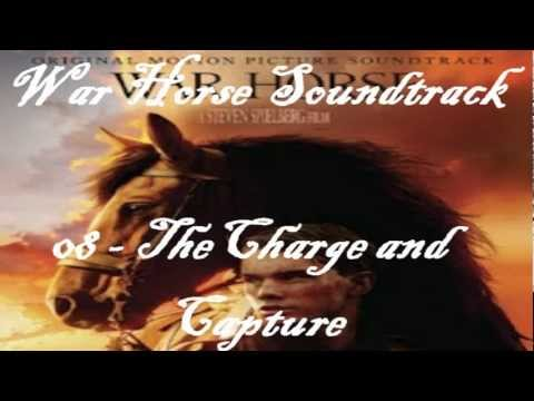 War Horse Soundtrack 08 The Charge and Capture