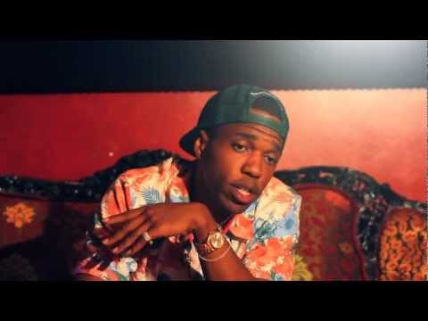 Currensy - Chandelier