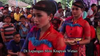 Jathilan Manunggal Budaya (Babak Putri)