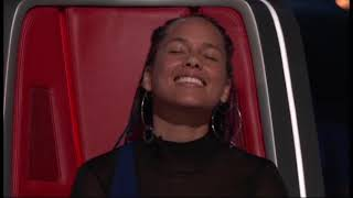 The Voice US ALL BLOCKED SEASON14-15 2018