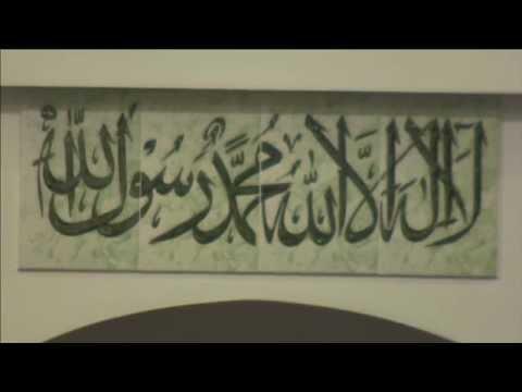 Imam Kashif Aziz - Hazrat Mahdi (7/21/14)