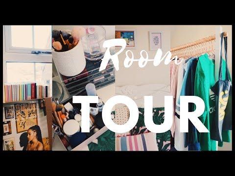 ☼ ROOM TOUR 2018  ☽