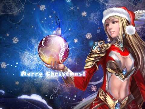 Nightcore S - We wish you a merry Christmas