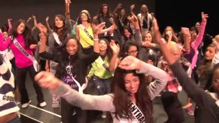 Shake It Off - 2015 Miss Arizona USA® & Miss Arizona Teen USA®