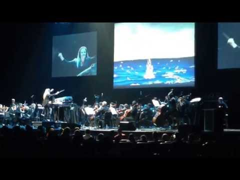 Videogames Live E3 2014 – Kingdom Hearts music