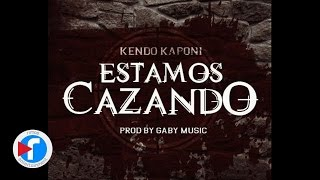 Video Estamos Cazando Kendo Kaponi