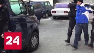 Сотрудники МВД задержали более 40 участников банды, переправлявшей наркотики из Северной Африки - …