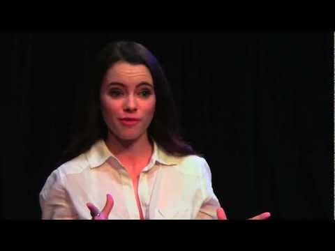 Freya Tingley on The Acting Center - Acting Classes Los Angeles