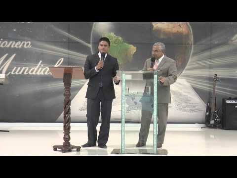 01-10-14 For someone your blessing, is not a blessing (Rev. Samuel Mejia)