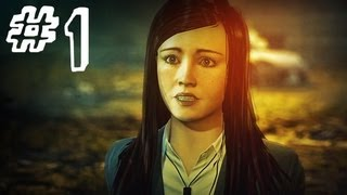 Hitman Absolution Gameplay Walkthrough Part 1 - A Personal Contract - Mission 1