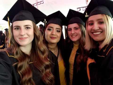 Graduation 2017 Katya &Tanya.Выпускной 2017 Кати и Тани.