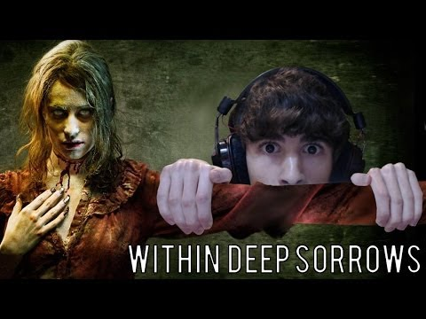 ATTACCO DI CUORE DALLA PAURA!! - Within Deep Sorrows [Indie Horror]
