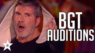 Britain's Got Talent 2019 Auditions! | WEEK 8 | Got Talent Global