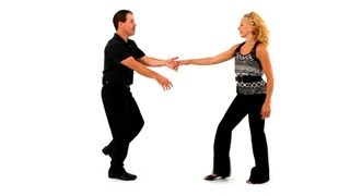 Basic Elements of Swing Dancing | Swing Dance