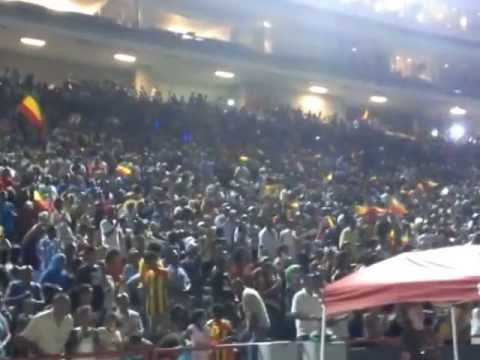 Ethiopian Sports Federation in North America, ESFNA, 30th Anniversary, MARYLAND  July 5 2013