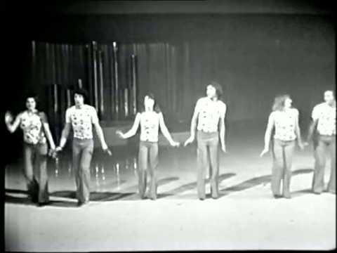 Hot Butter - Pop Corn (Dance)