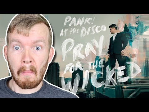 Pray for the Wicked Album Explained | Panic! at the Disco