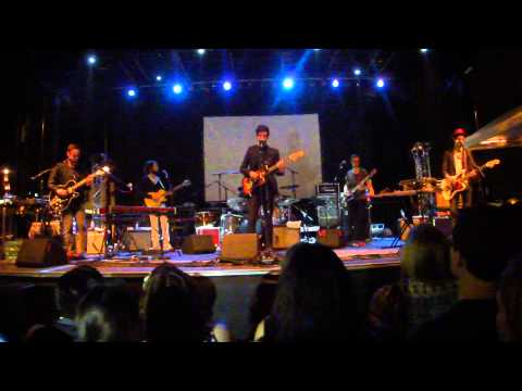 Devendra Banhart - Your Fine Petting Duck Live @ Phoenix Crescent Ballroom 5/8/13