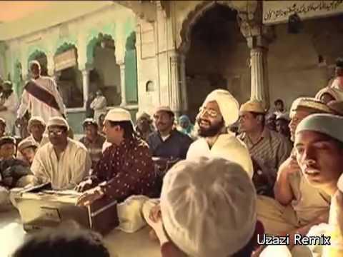 Rabbi - Bulla Ki Jaana (Uzazis Groove Mix)